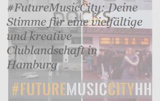 Hamburger Musikclubs starten Petition für Kulturraumschutz