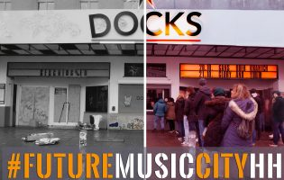 Übersicht: Future Music City