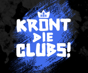 Club Award Hamburg 2018