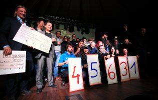 Live Concert Account zur Förderung der Musikclubs wird 2017 zum neunten Mal ausgeschrieben