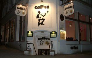 Clubportrait: Cotton Club