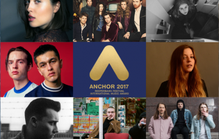ANCHOR 2017 – die Nominees stehen fest!
