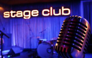 Clubportrait: Stage Club