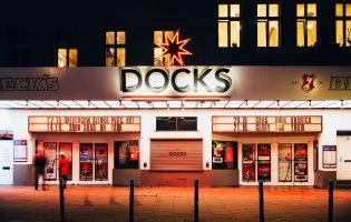 Clubportrait: Docks & Prinzenbar