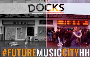 Im Club mit: #FutureMusicCityHH