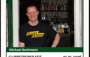 Club-Asse: Michael Beckmann // Hafenbahnhof