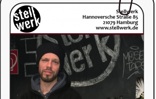 Club-Asse: Nandor Olah // Stellwerk