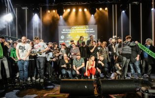 Livemusikszene feiert den 9. Hamburger Club Award