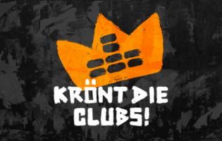 Startschuss für das Online-Voting zum Publikumspreis beim Club Award 2020