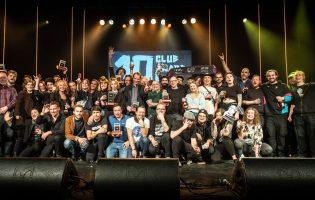 Hamburger Club Award feiert Jubiläum