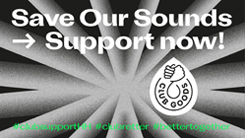 S.O.S. – Support us now!