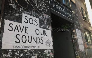 Zwischenbericht: Was passiert mit den Einnahmen aus Save Our Sounds?