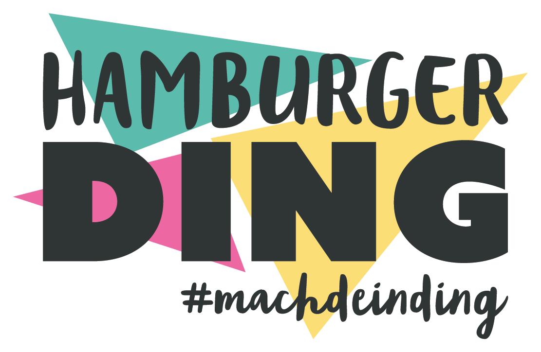 Hamburger DING_Logo