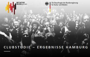 Clubstudie liefert Einblicke in die Struktur der Hamburger Clubszene
